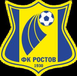 Fc Rostov Vs Spartak Moscow Russian Premier League 2019 2020
